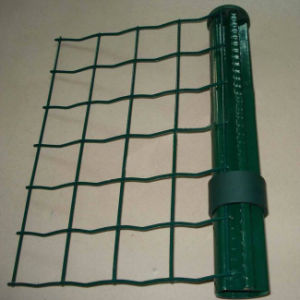 PVC Coated Dutch Wire Mesh Fencing pictures & photos