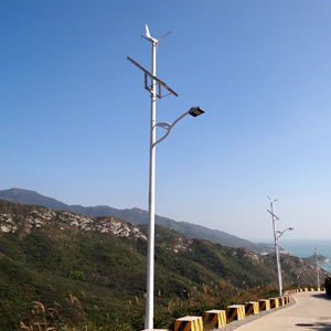 Wind Solar Outdoor Lamp/Wind Solar Outdoor Lamps pictures & photos