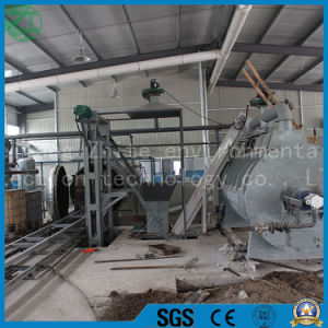 Organic Fertilizer Production Granulating Machine pictures & photos