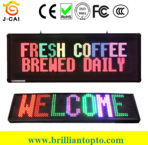 Christmas LED Module-P10 Outdoor Advertising LED Screen pictures & photos
