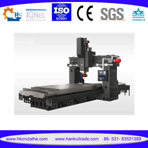 Double Column Gantry Machining Center for Sale (Gmc1080) pictures & photos