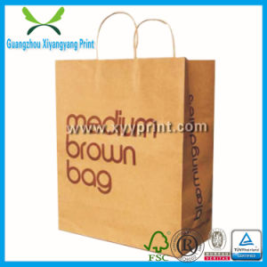 Professional China Gift Packaging Paper Bag Manufacture pictures & photos