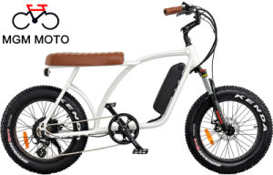 20inch Monkey Fat Tire Electric Bike pictures & photos