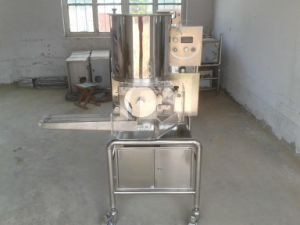 Beef Meat Forming Machine/Hamburger Making Machine pictures & photos