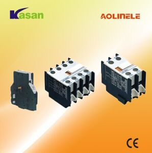 New Type La1-Dn11 Auxiliary Contactor Block pictures & photos