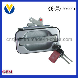 China Bus Lock Kit Luggage Storehouse Lock pictures & photos