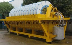 Tg Vacuum Ceramic Disc Filter Equipment Used for Dewatering pictures & photos