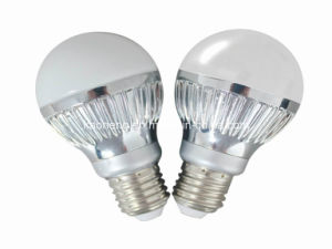 3W 6W 9W LED Bulb pictures & photos