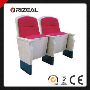 Orizeal 2015 Canton Fair Folding Auditorium Chair (OZ-AD-041) pictures & photos