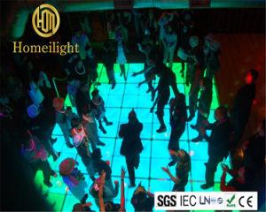 16PCS/Lot 1 Meters DMX 512 LED Dance Floors Controller Wedding Dance Floors for Wedding Disco Receptions pictures & photos