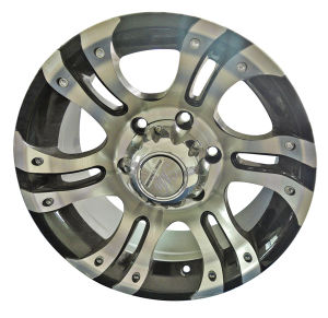 Popular 4X4 Alloy Wheel (UFO-1610) pictures & photos