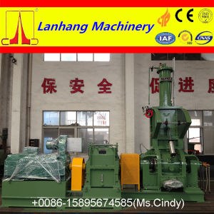 High Quality Rubber Internal Mixer with Hydraulic RAM pictures & photos