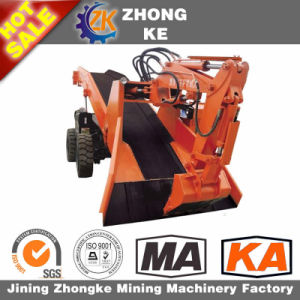 Mining and Excavating Typed Loader, Wheel Loader Price pictures & photos
