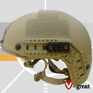 Safety Helmet Mich Bulletproof Helmet pictures & photos