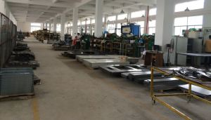 Professional Stainless Steel Stamping Process pictures & photos