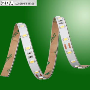1800lm/M SMD 5630 Flexible LED Light Strip (ZD-FS5630-60WW) pictures & photos