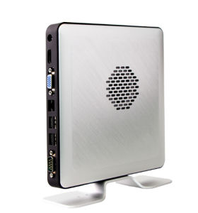 Intel Celeron Dual Core Mini PC (JFTCK390N) pictures & photos
