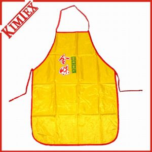 Unisex Cheap Cooking Cotton Apron pictures & photos