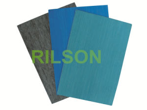 Asbestos Free Jointing Rubber Gasket Sheet (RS12-N) pictures & photos