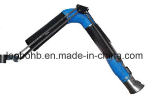 Fume Extraction Arm/Fume Extractor Hood/Suction Arm pictures & photos