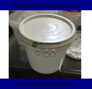 Plastic Bucket Mould Injection Mold (MELEE MOULD -226) pictures & photos