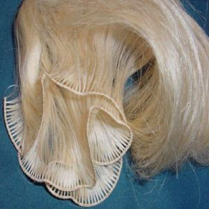 Indian Remy Human Hand Tied Weft