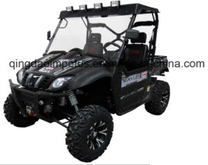 China Factory Price 4X4wd Side by Side 800cc UTV pictures & photos