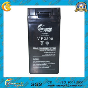 6V 150ah Lead Acid Battery with High Quality pictures & photos