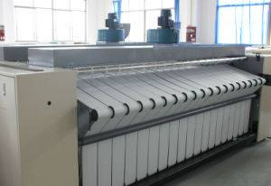 Full Automatic Laundry Ironing Machine pictures & photos