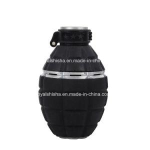 Plastic and Zinc Alloy Grenade Shape Hookah Shisha Bowl Head pictures & photos