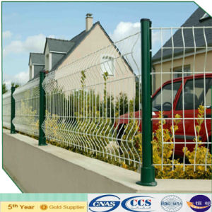 Triangle Bending Welded Wire Mesh Fence (XA-WMF1) pictures & photos