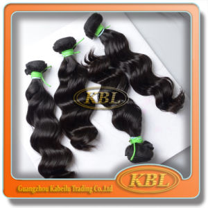 4A Brazilian Human Hair Extensions Hot Selling pictures & photos
