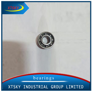 Good Performance Deep Groove Ball Bearings (6202) pictures & photos