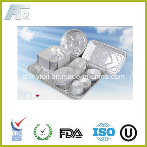 Pure Aluminium Foil for Food Packaging