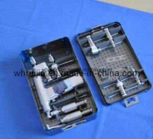 Nm-100 Surgical Electric Multifunctional Drill Saw for Trauma Surgery pictures & photos