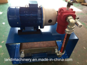 Custom-Made Hydraulic Power Pack (Hydraulic Power Station) for Heavy Industry pictures & photos