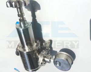 Sanitary Tank Pressure Vacuum Relief Valves (ACE-AQF-D4) pictures & photos