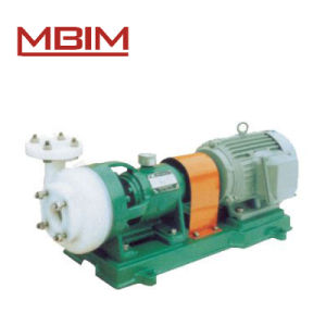 Fsb Fluorine Centrifugal Chemical Pump (80FSB-30) pictures & photos