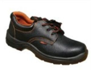 PU Sole Industrial Safety Shoes X006 pictures & photos