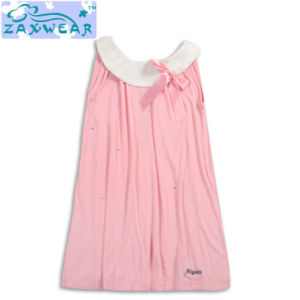 High Quality Wholesale Popular Girls Birthday Dress Girls Dress pictures & photos
