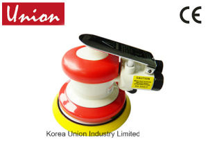 """Portable Car Polisher 5"""" (6"""") Non-Vacuum Air Tool Small Disc Sander pictures & photos"""
