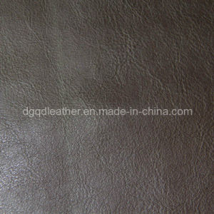 High Quality Furniture Semi-PU Leather (QDL-FS049) pictures & photos