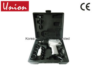 """15PCS 1/2"""" Heavy Duty Air Impact Wrench Tool Set pictures & photos"""