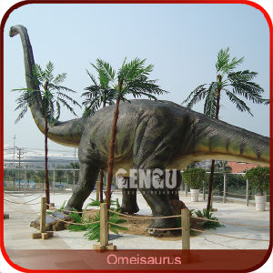 Outdoor Dinosaur Animatronic Model Dinosaur pictures & photos