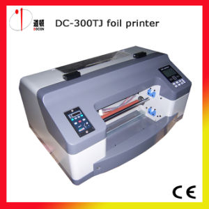 A3 Digital Foil Printer pictures & photos
