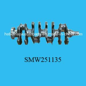 Crankshaft (Smw251135) for Great Wall Haval