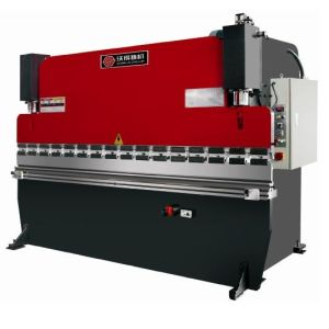 Hydraulic Metal Electric Press Brake pictures & photos