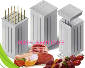 New Style Shish Kabob Skewer Machine for Sale pictures & photos