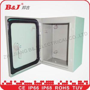 Electrical Panel Enclosure IP66 pictures & photos