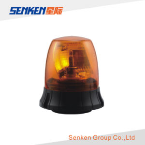 Red Rotary Warning Signal Light Lamp pictures & photos